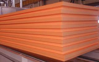Как крепить пеноплекс к кирпичной стене: подробная инструкция