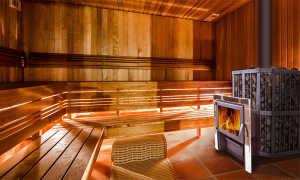 Какая печь для бани лучше: сравнение финских и русских печей
