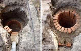 Подземный тандыр своими руками: пошаговая инструкция