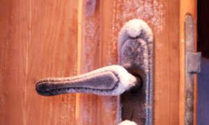 Войлок для утепления дверей: пошаговая инструкция