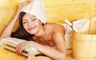 Можно ли кормящей маме в баню: мнение эксперта