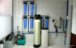 Грунтовые воды попадают в скважину: что делать
