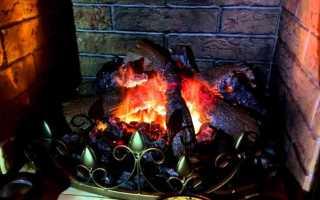 Огонь для фальш камина своими руками: мастер-класс по изготовлению