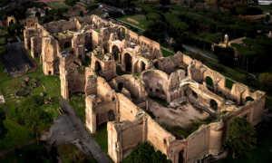 Римские бани – как было в Древнем Риме и как все устроено теперь?