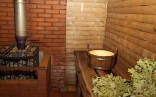 Русская баня – как построить