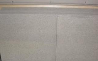 Как крепить минерит к деревянной стене: пошаговая инструкция