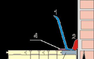 Как снять старые доски с пола: пошаговая инструкция