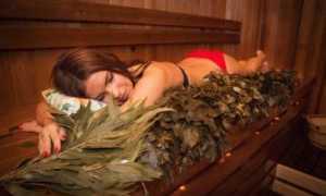 Можно ли при бронхите париться в бане – советы специалистов