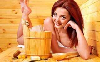 Маски для бани: рецепты масок для лица, тела и волос