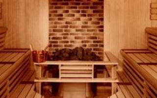 Печь для бани своими руками – все про самодельные печи