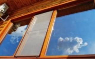 Монтаж и установка деревянных окон своими руками – как сделать по ГОСТу