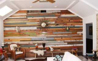 Домашний декор из дерева: фото для вдохновения