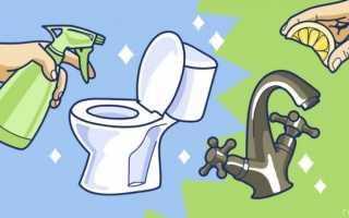 Полезные советы по уборке дома от опытных хозяек