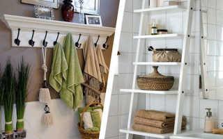 Как преобразить интерьер ванной комнаты: идеи для ванной