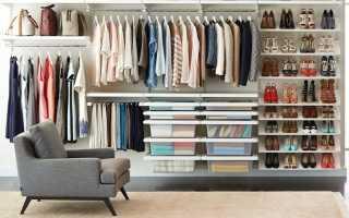 Как жить без шкафа: лучшие способы выйти из положения