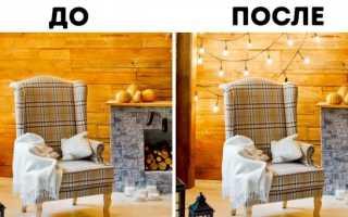 Как сделать спальню теплее и уютнее: идеи на фото
