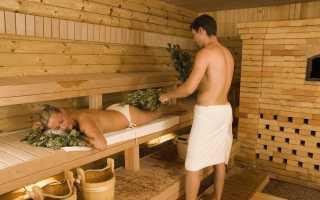 Советы от банщиков: как подготовиться к бане