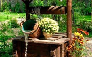 Как найти воду на участке для колодца