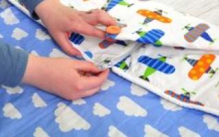 Как сделать приятнее постельное белье