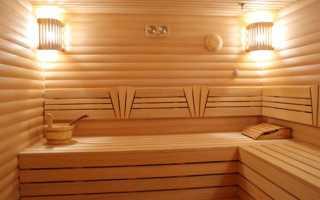 Чем отличается баня от сауны – основные различия