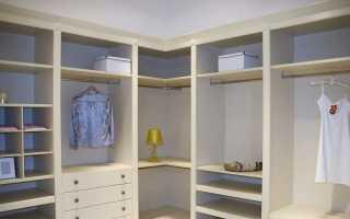 Аксессуары для гардеробной комнаты: фото