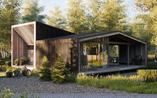 Одноэтажный или двухэтажный дом: что лучше