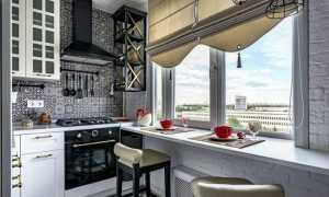 Как обустроить угол кухонного гарнитура: идеи на фото